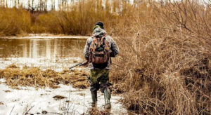 Waterfowl Hunting In The US