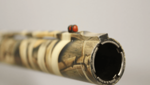 Which Shotgun Chokes are Best for Hunting Small, Fast, Close Birds