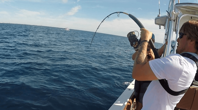 Best Time for Saltwater Fishing