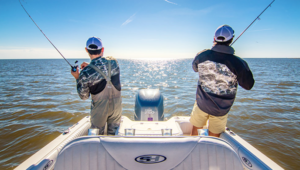 Best Time to Go Saltwater Fishing