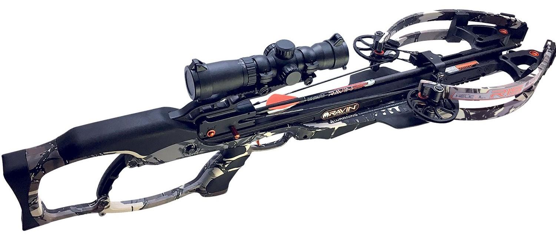 Ravin Crossbow R15