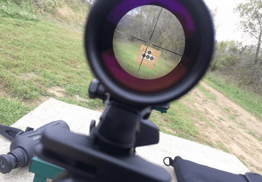 Best Long Range Rifle Scope Under $500
