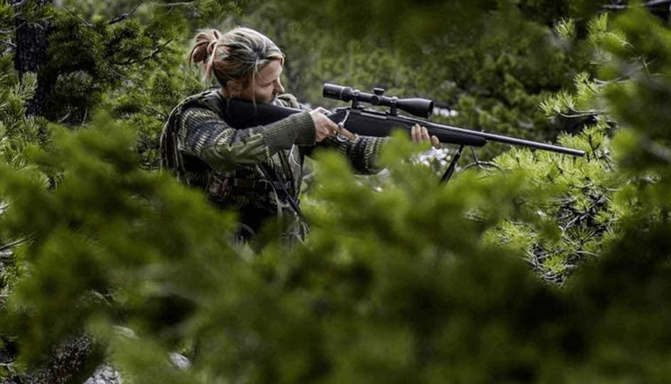 Burris Fullfield Riflescope